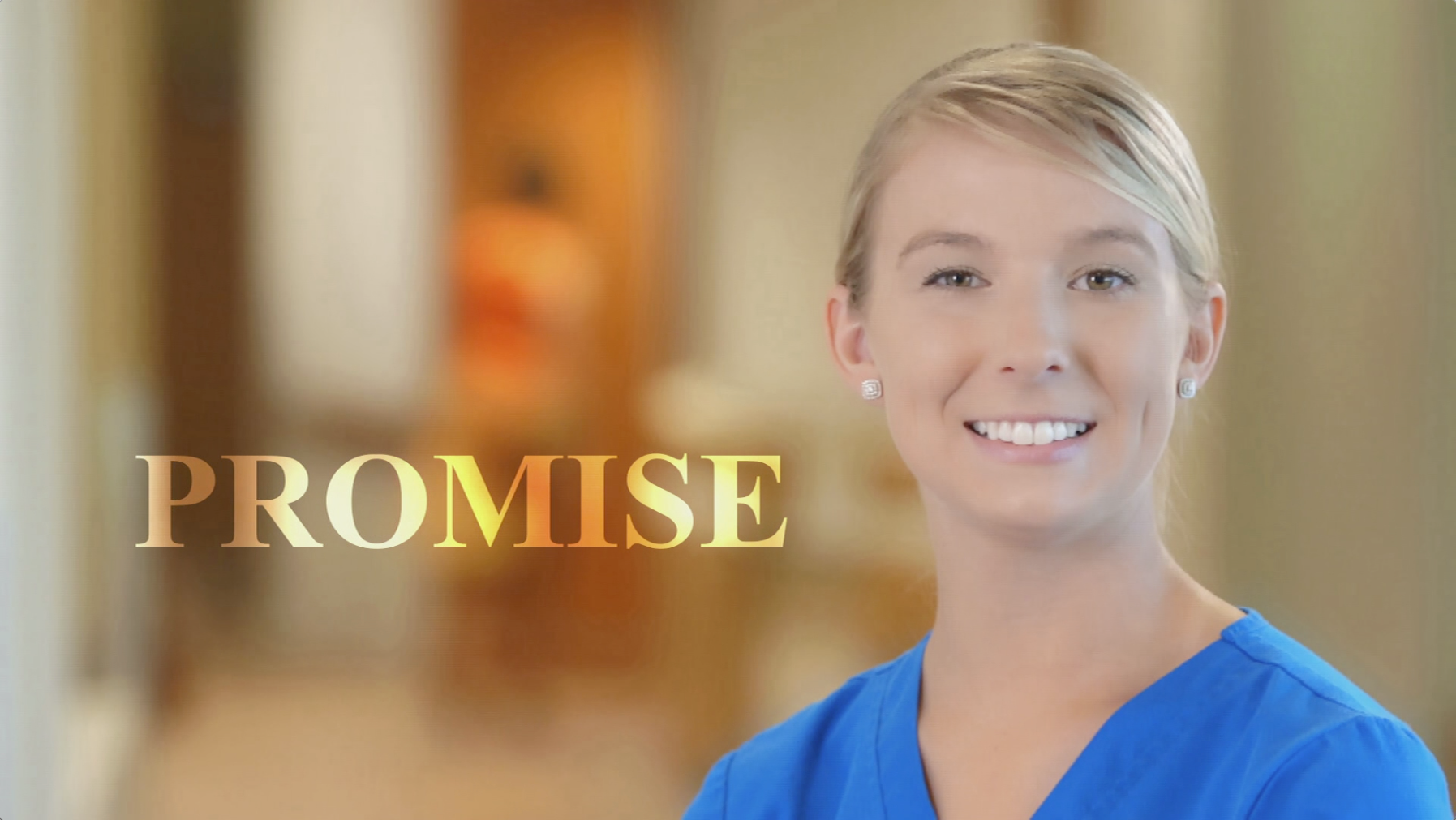 Sarah Bush Lincoln Cancer Center Promise