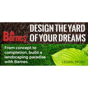 Barnes Dream Yard