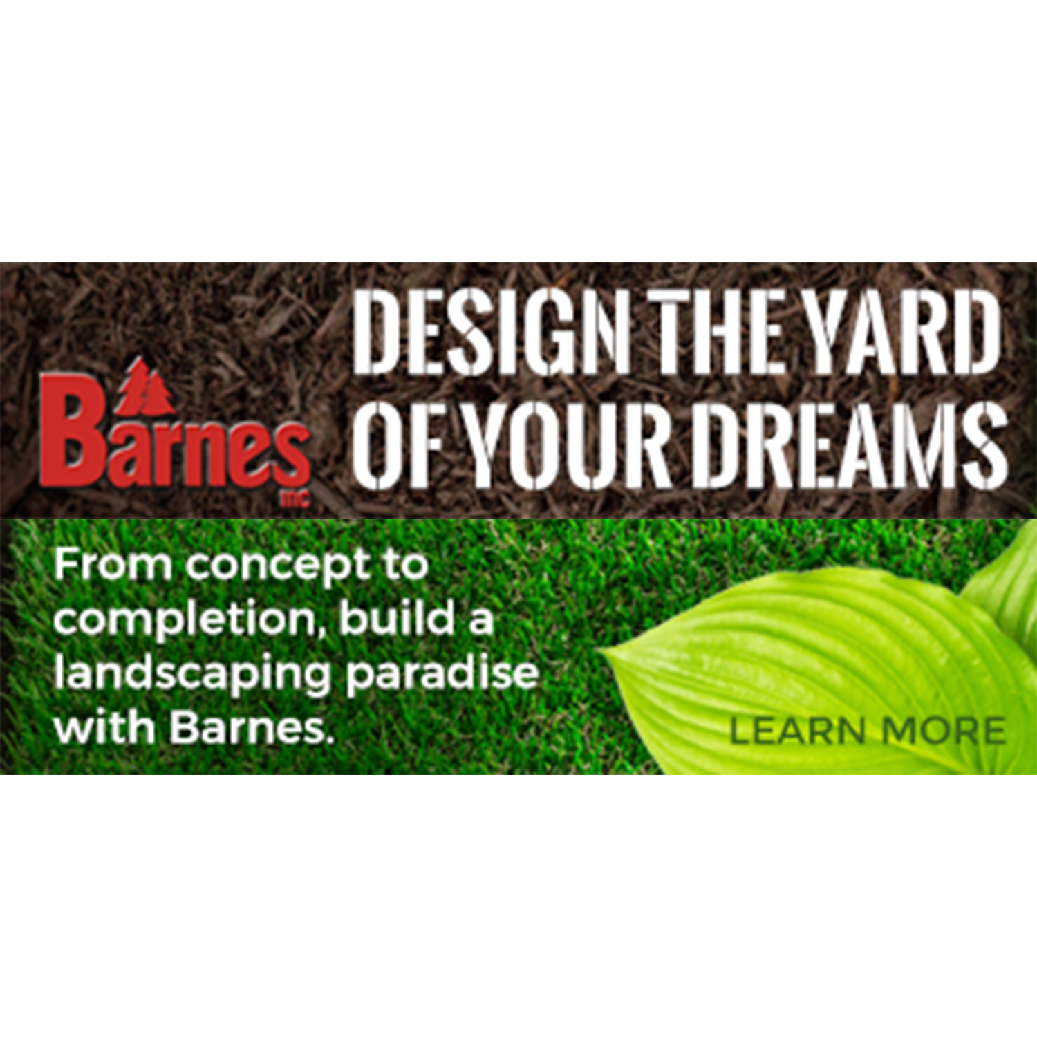 Barnes Dream Yard