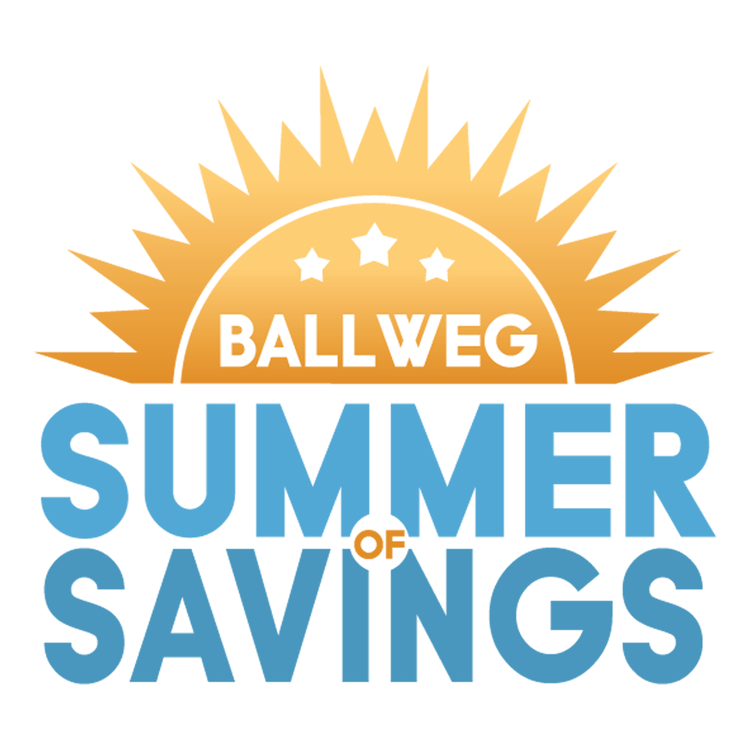 Ballweg Summer Savings