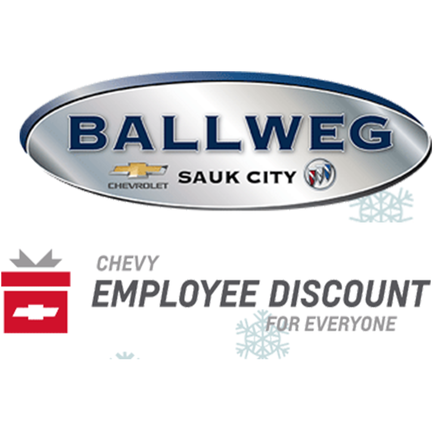 Ballweg Chevy Employee Discount