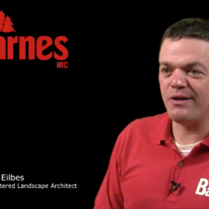 Barnes About Us