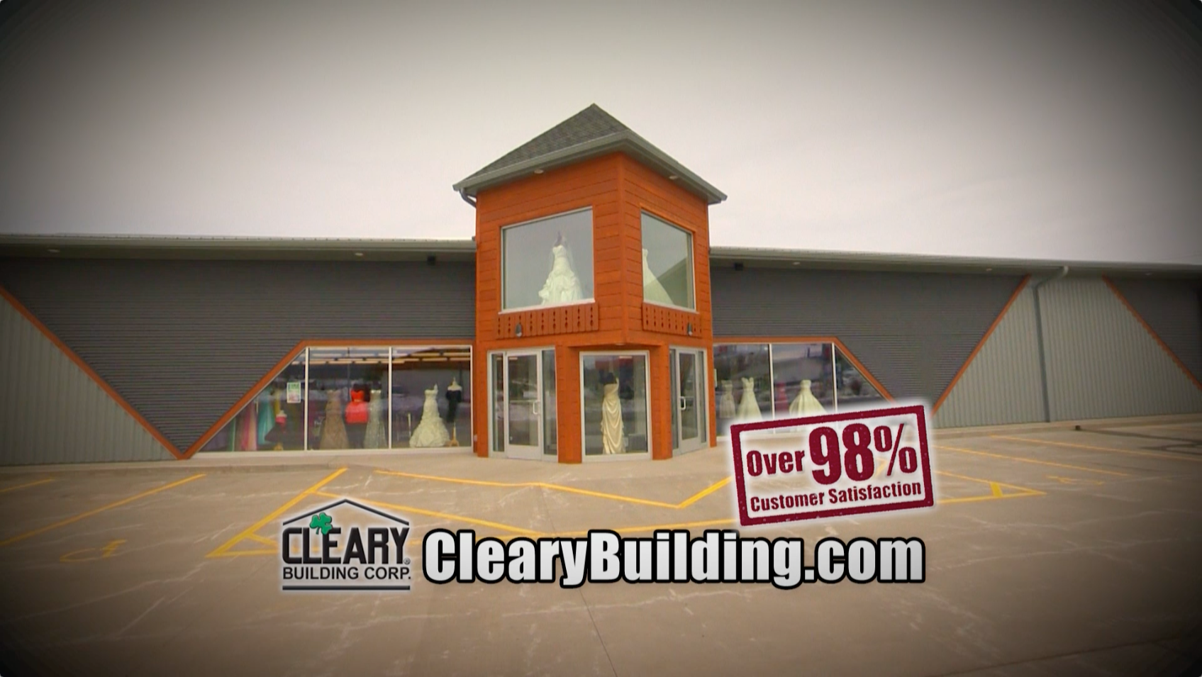 Cleary Building Corp Cleary Tough