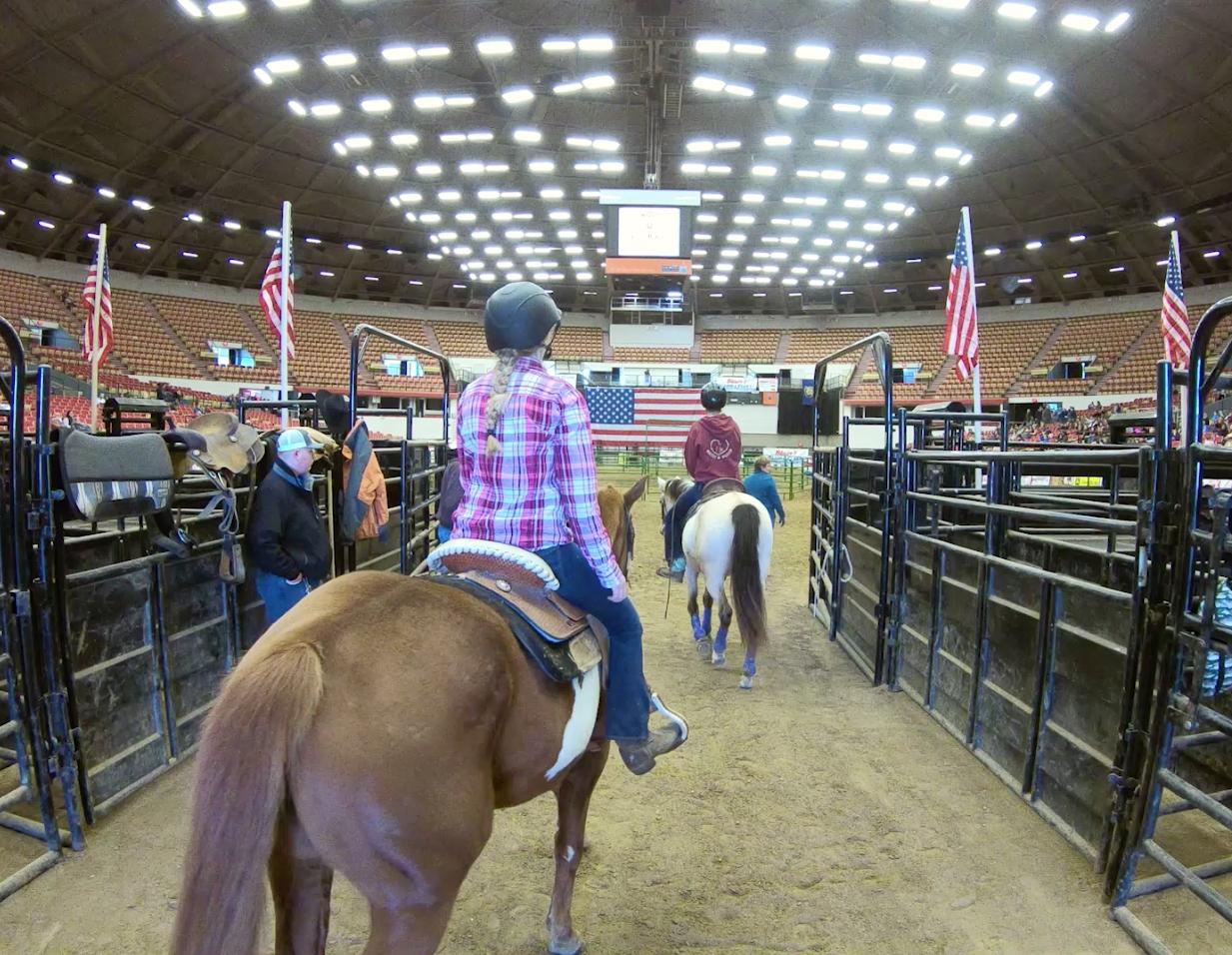 Midwest Horse Fair Sizzle