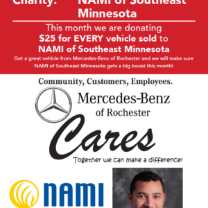 MB Rochester Cares