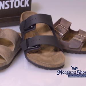 Morgan Shoes Birkenstock