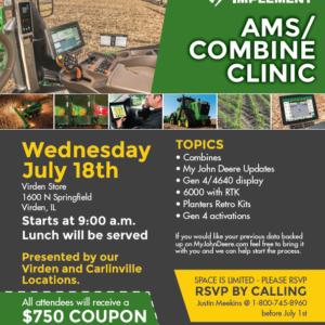 Sloan AMS Meeting Invite