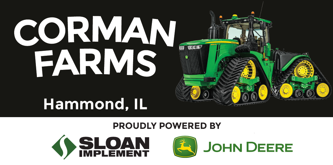 Sloan Corman Farms
