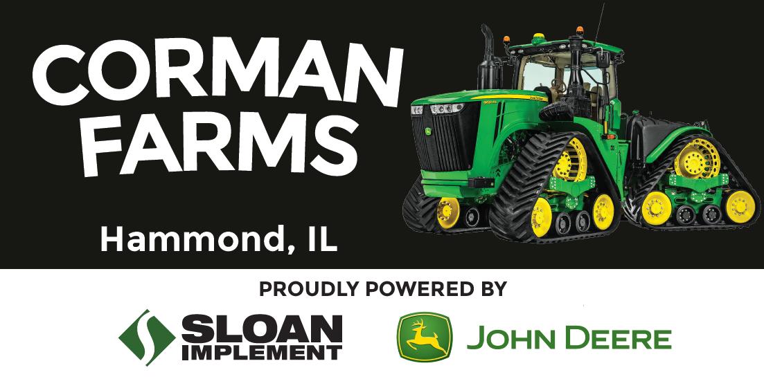 Sloan Corman Farms