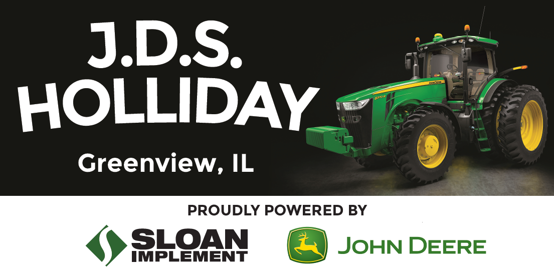 Sloan JDS Holliday
