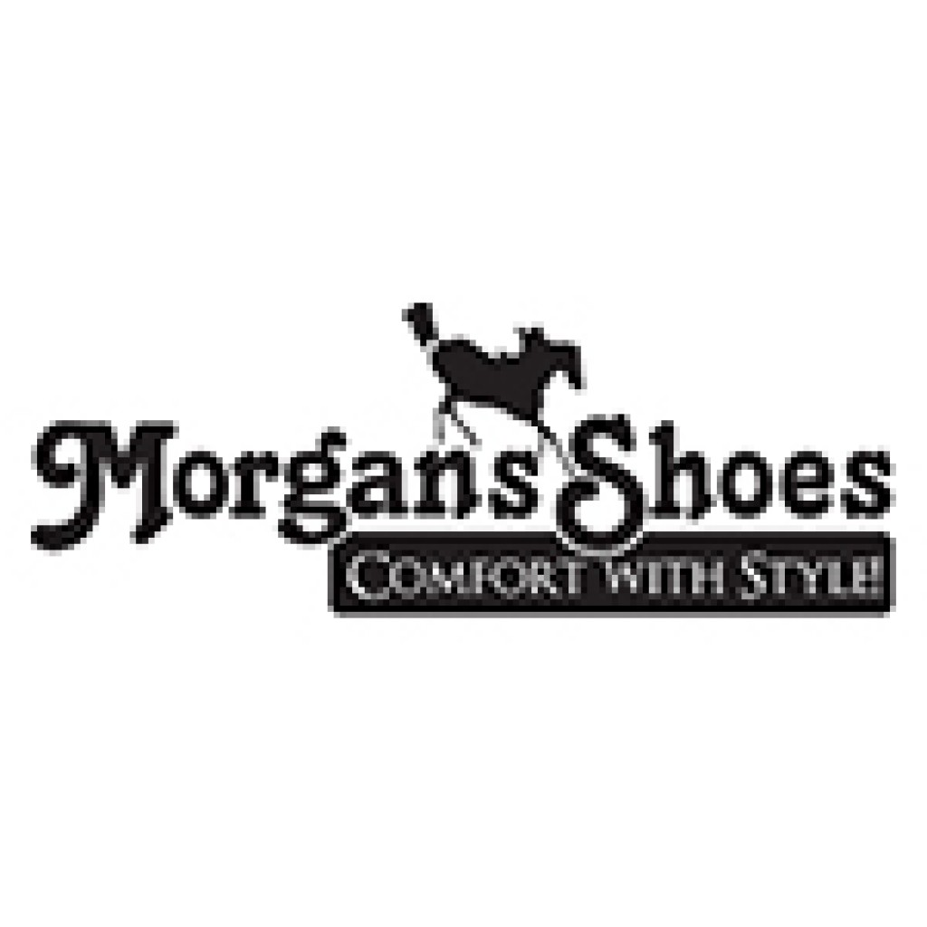 Morgan's Shoes
