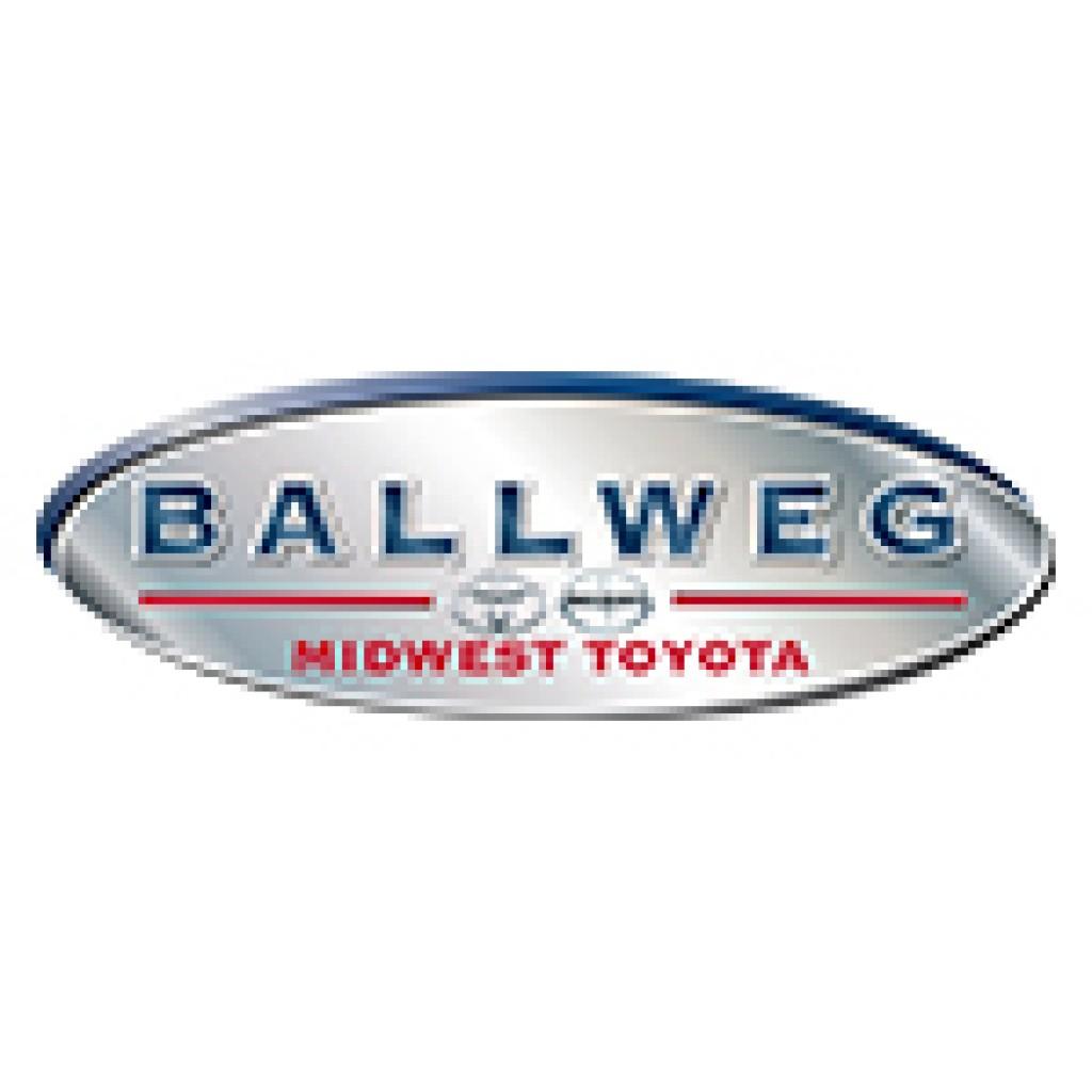 Ballweg Midwest Toyota