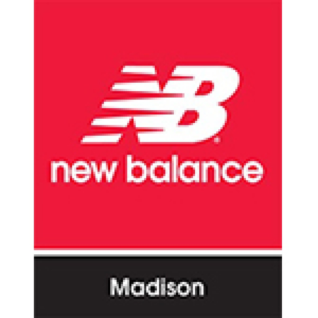 New Balance Madison