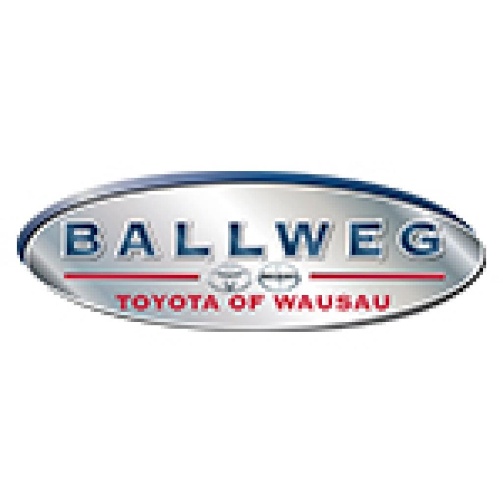 Ballweg Toyota of Wausau
